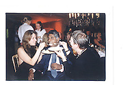 Barbara Brocolli, Uijay Arnritraj and Lindy Hemmina,  Indian Palace Ball, St James's Square, 8th July 2002© Copyright Photograph by Dafydd Jones 66 Stockwell Park Rd. London SW9 0DA Tel 020 7733 0108 www.dafjones.com