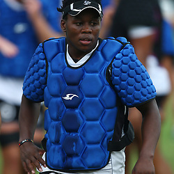 DURBAN, SOUTH AFRICA, January 2016 - Inny Radebe during The Cell C Sharks Pre Season training Tuesday 12th January 2016,for the 2016 Super Rugby Season at Growthpoint Kings Park in Durban, South Africa. (Photo by Steve Haag)<br /> images for social media must have consent from Steve Haag