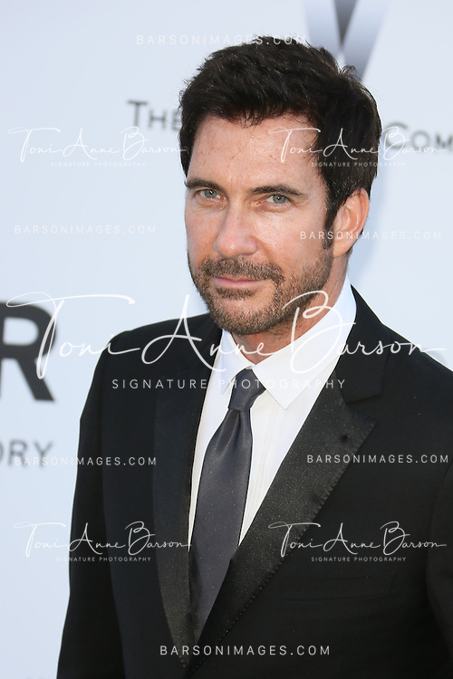 CAP D'ANTIBES, FRANCE - MAY 23:  Dylan McDermott arrives at amfAR's 20th Annual Cinema Against AIDS at Hotel du Cap-Eden-Roc on May 23, 2013 in Cap d'Antibes, France.  (Photo by Tony Barson/FilmMagic,)