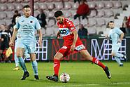 KV Kortrijk v Durbuy - 19 September 2017