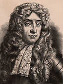 Britain, UK, James II, 1633-1701 AD