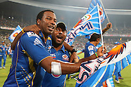 Pepsi IPL 2013 Final Chennai Superkings v Mumbai Indians