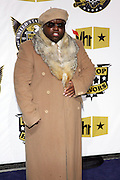 Cie-lo at the Fifth Annual VH1's  HipHop Honors held at Hammerstein Ballroom on October 2, 2008..