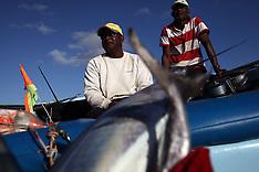Mauritius Artisanal Fishermen