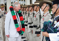 Royal visit to south-east Asia and India - Day Four 2 Nov 2017