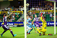Rnd 15 Perth Glory v Melbourne City