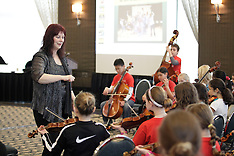 ASTA National Curr: Dev Creativity from the First String Lesson