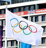 Olympic Games London 2012 …da completare