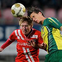 FC Oss - Fortuna Sittard