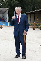 Huldiging<br /> KWPN Paardendagen - Ermelo 2014<br /> © Dirk Caremans