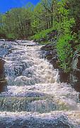 Shohola Falls, Pike County, US Route # 6, Pennsylvania