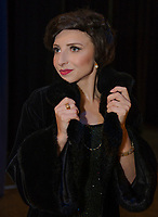 Alexa Lowis will play the role of Fanny Brice in Funny Girl at Interlakes Summer Theater in Meredith.  (Karen Bobotas/for the Laconia Daily Sun)