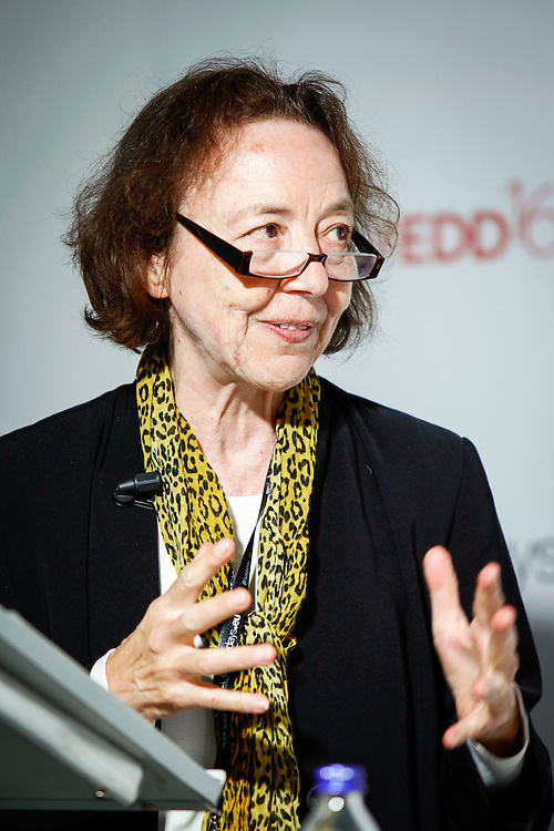 20160615 - Brussels , Belgium - 2016 June 15th - European Development Days - Ensuring policy coherence between interconnected Sustainable Development Goals - Ursula Eid , Former Chair , United Nations Secretary-Generals Advisory Board on Water and Sanitation © European Union
