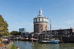 Watertoren Rotterdam, De Esch, Netherlands