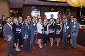 II 14th Hedge Fund Industry Rising Stars