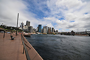 Australia, New South Wales, Sydney Harbour