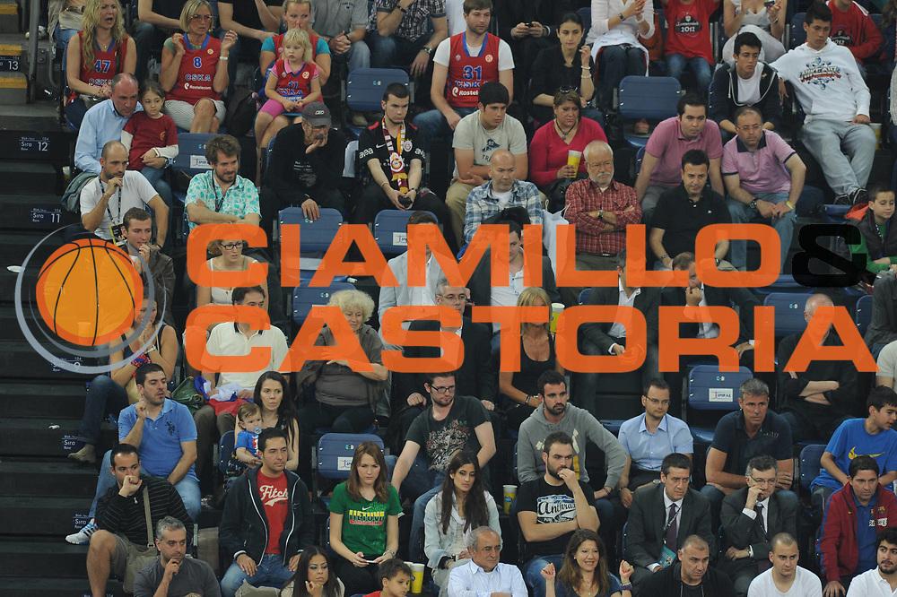 DESCRIZIONE : Istanbul Eurolega Eurolegue 2011-12 Final Four Finale Final CSKA Moscow Olympiacos<br /> GIOCATORE : Zoran Radovic<br /> SQUADRA : <br /> CATEGORIA : curiosita pubblico<br /> EVENTO : Eurolega 2011-2012<br /> GARA : CSKA Moscow Olympiacos<br /> DATA : 13/05/2012<br /> SPORT : Pallacanestro<br /> AUTORE : Agenzia Ciamillo-Castoria/GiulioCiamillo<br /> Galleria : Eurolega 2011-2012<br /> Fotonotizia : Istanbul Eurolega Eurolegue 2010-11 Final Four Finale Final CSKA Moscow Olympiacos<br /> Predefinita :