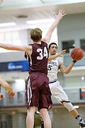 MBKB: Trinity University (Texas) vs. Berry College (12-17-16)