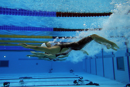Delicieux Olympic Swimming Pool Underwater Brilliant Olympic Swimming Underwater  Freestyle Under Water Shoot