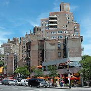 7th Avenue, Greenwich Village