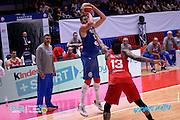 DESCRIZIONE: Biella Gran Gala' del basket - Italia - Portorico<br /> GIOCATORE: Danilo Gallinari<br /> CATEGORIA: Nazionale Italiana Maschile Senior<br /> GARA: Biella Gran Gala' del basket - Italia - Portorico<br /> DATA: 30/06/2016<br /> AUTORE: Agenzia Ciamillo-Castoria
