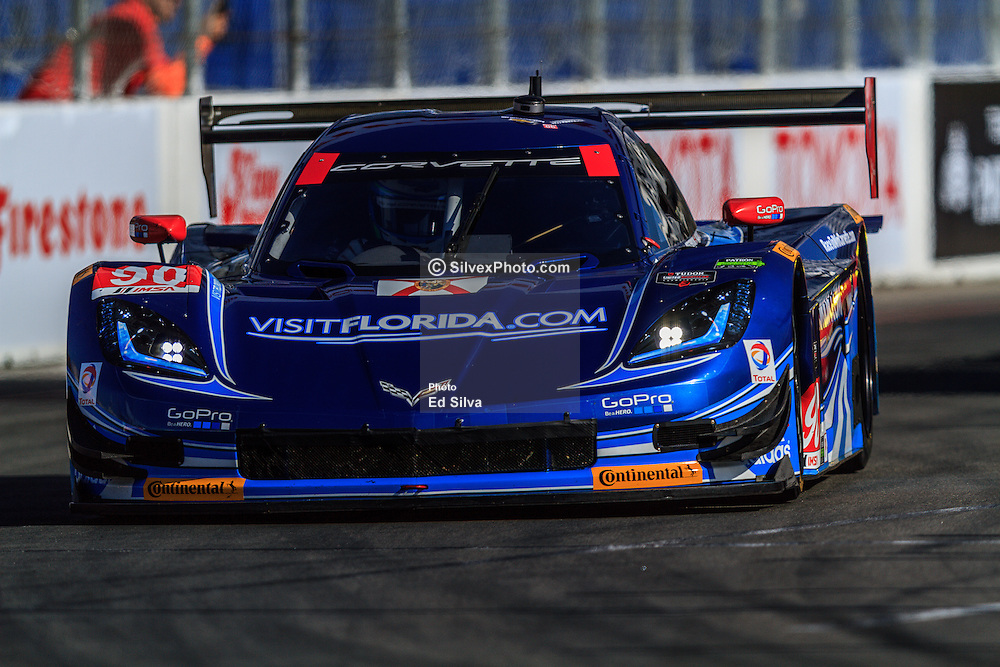 TUDOR Championship at Grand Prix of Long Beach