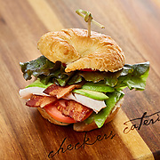 Checkers Catering Sandwich Shoot