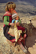 Quechua Indians<br />