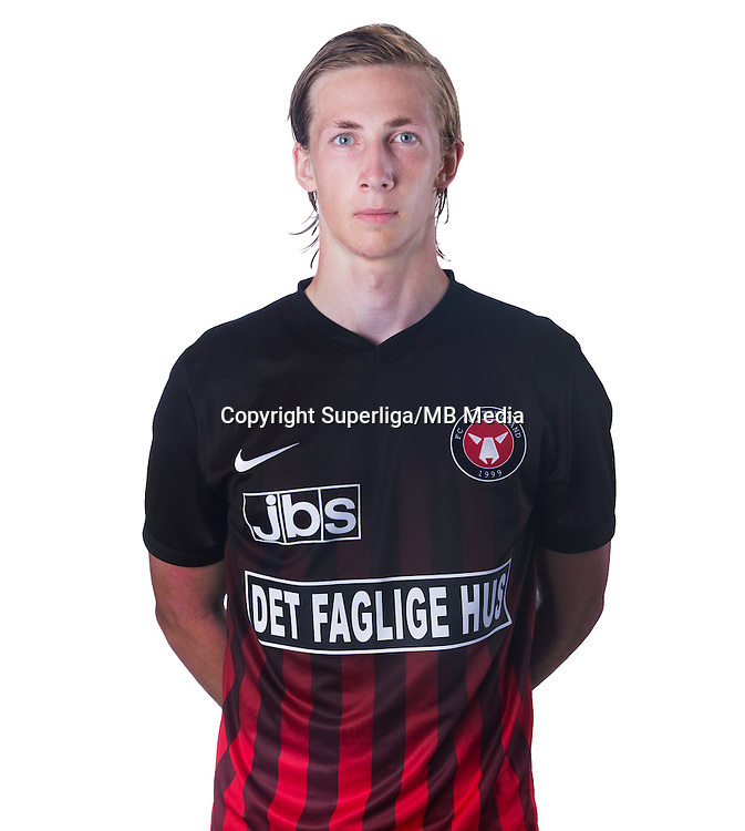 Football Club Midtjylland, Portraits