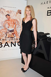 JADE PARFITT at a party to celebrate the launch of Bang a new male fragrance by Marc Jacobs held at the Fith Floor Restaurant, Harvey Nichols, Knightsbridge, London on 22nd July 2010.
