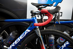 WNT Rotor Pro Cycling at Amgen Tour of California Women's Race empowered with SRAM 2019 - Stage 2, a 74 km road race from Ontario to Mount Baldy, United States on May 17, 2019. Photo by Sean Robinson/velofocus.com
