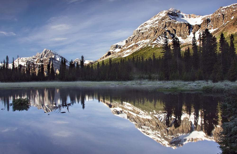 Bow Mountain