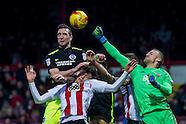 Brentford v Brighton & Hove Albion - Championship