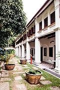 Muntri Grove Hotel. Georgtown, Penang