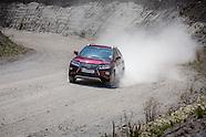 Lexus test drive