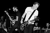 The Flatliners/Panic State Records 5th Anniversary 2014.07.13 @ Asbury Lanes