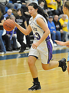 The Keystone Wildcats vs Bath on March 8, 2011.