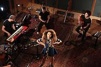 Critics Choice Award Nominees, Studio 3, Abbey Road, London.<br /> Sunday, December 8, 2013 (Photo/John Marshall JM Enternational)