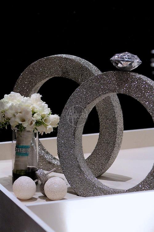 Northwest Bridal Showcase 2012 at Tulalip Resort and Casino.