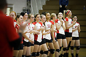 Region B Volleyball Tournament