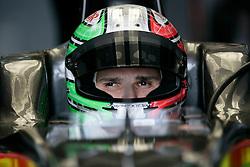 Motorsports / Formula 1: World Championship 2011, Testing in Barcelona, test, Vitantonio Liuzzi (ITA, HRT F1 team)