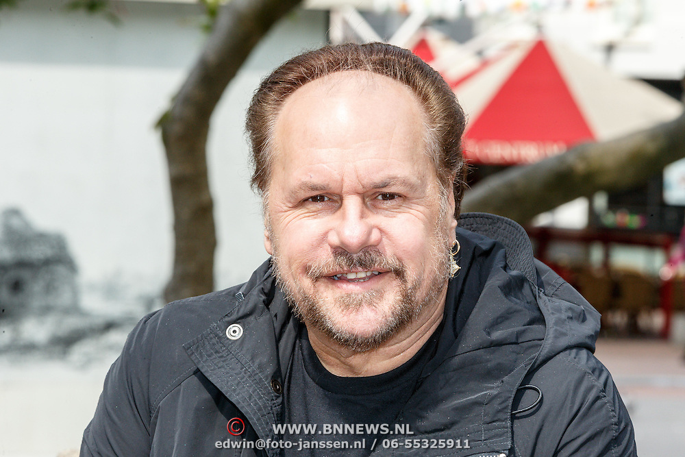 NLD/Amsterdam/20150527 - Harry Wayne Casey zanger van KC and The Sunshine Band,