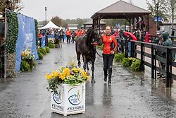Kroeze Renske, NED, Jane Z<br /> World Equestrian Games - Tryon 2018<br /> © Hippo Foto - Dirk Caremans<br /> 16/09/2018