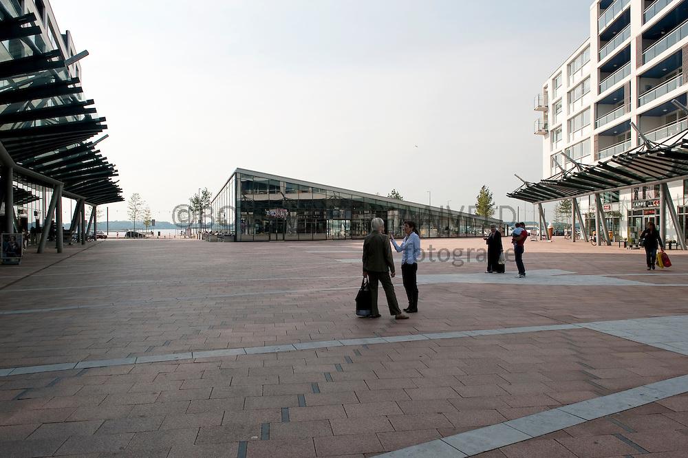 Boulevard Nesselande