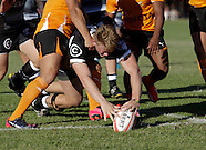 Match 26 Vodacom Cup - Cell C Sharks v Toyota Free State XV - Kokstad, 11 April 2015