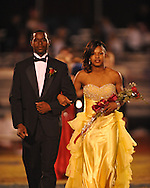 during Homecoming of the Oxford vs. Hernando in Oxford, Miss. on Friday, October 14, 2011. Hernando won 31-30 in overtime.