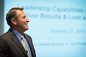 Bob Paxton - Alumnus Visit 2015