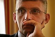 05.06.2006 Warsaw Miroslaw Kochalski city mayor photo Piotr Gesicki