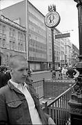 George, Carnaby Street, London, UK, 1980s.