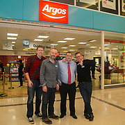Argos Catalogue Launch 2015 Online